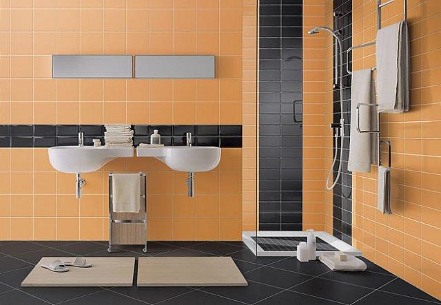 Parma pavimenti e piastrelle galleria fotografica vogue - Bucare piastrelle bagno ...