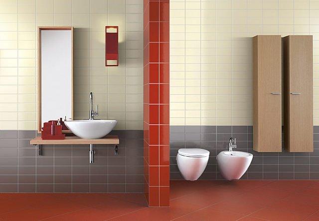 Parma pavimenti e piastrelle galleria fotografica vogue - Produttori ceramiche bagno ...