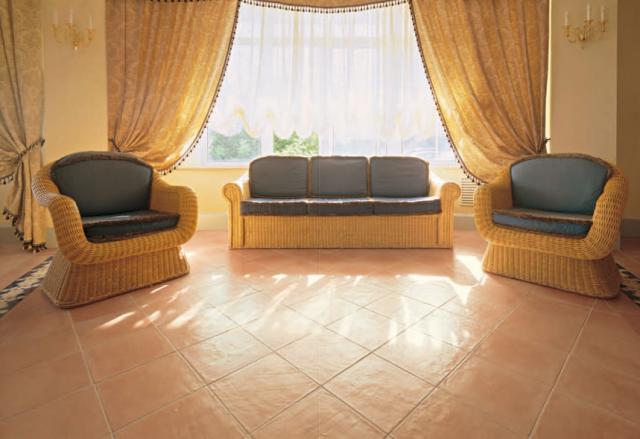 Parma pavimenti e piastrelle - Galleria fotografica - Cotto d\'Este