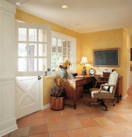 Parma pavimenti e piastrelle parma pavimenti e piastrelle cotto d 39 este - Colore divano pavimento cotto ...