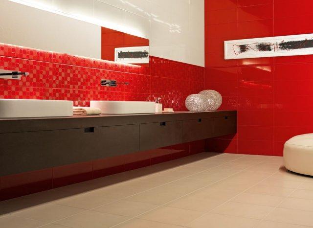 Parma pavimenti e piastrelle - Galleria fotografica - Marazzi