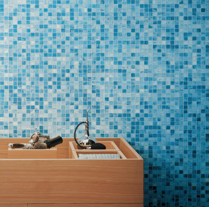 parma pavimenti e piastrelle - parma pavimenti e piastrelle - bisazza - Bagni Mosaico Bisazza