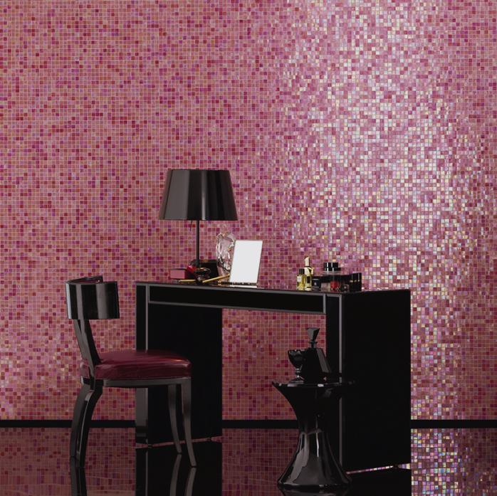parma pavimenti e piastrelle - galleria fotografica - bisazza - Piastrelle Bagno Mosaico Bisazza